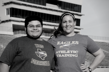 Maria Rosanelli – The High School Athletic Trainer Every Athlete Needs