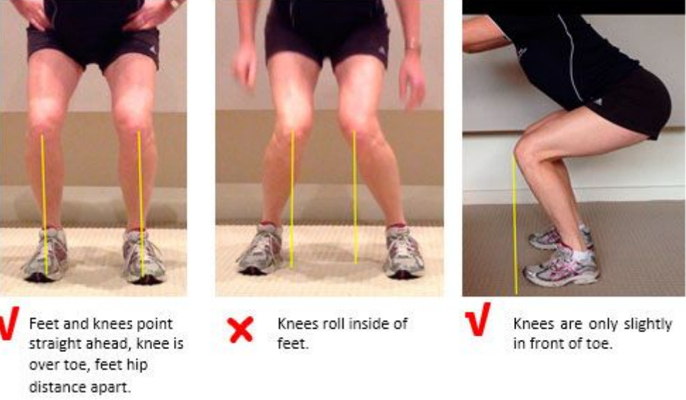 4​ ​Ways​ ​To​ ​Prevent​ ​Knee​ ​Pain