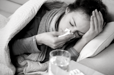 5 Things To Do When You are Super Sick and Can't Play