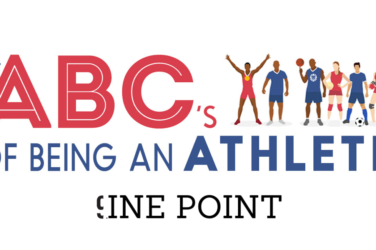 The Simple ABCs of Being an Athlete