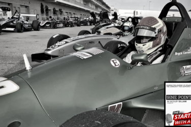 Ep. 7 The Journey Behind The Driver's Seat with Aspiring Racecar Driver Bryce Cornet