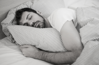 Importance of Sleep for Building Muscle