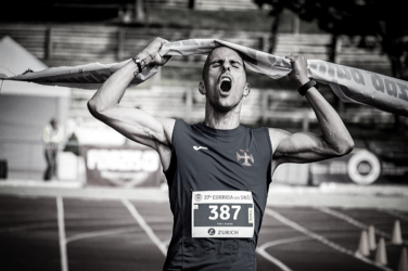 How to Handle Athletic Success