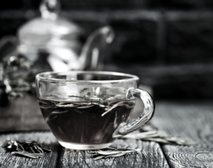 Health & Wellness for Athletes: Tea Drinking