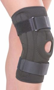 Patellofemoral Pain Syndrome Exercises and Patellofemoral Pain Syndrome Brace