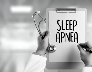 My Sleep Apnea Journey