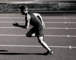 How to Stay Healthy During Speed Training