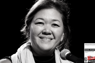 Ep. 43 Having Humility Along Your Journey With USA Volleyball Chairman, Lori Okimura
