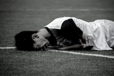 Top Three Reasons Why You're Getting Injured