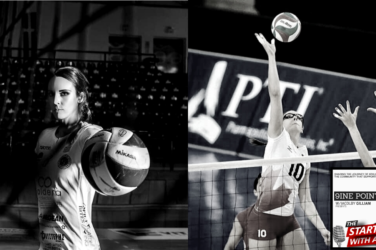 Ep. 81 A Decade Of Adventures With Professional Volleyball Player Marisa Field