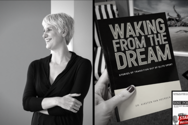 Ep. 79 Waking From The Dream With Dr. Kirsten Van Heerden