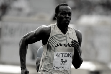 Star Athlete Profile: Usain Bolt