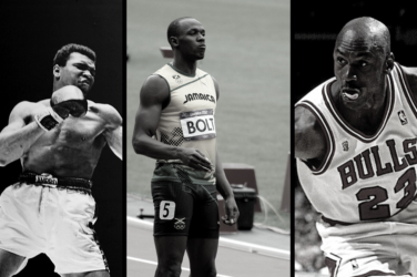 Struggle And Success – Top 3 Most Motivational Athletes of All Time