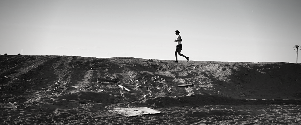 Finding The Endurance to Go On