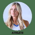 Nicole Kornet Contributors Icons
